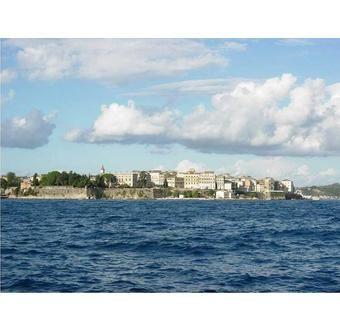 Korfu Ø