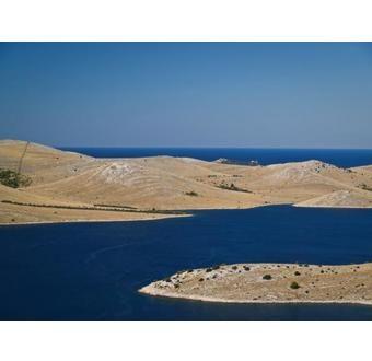 Kornati Nationalparken