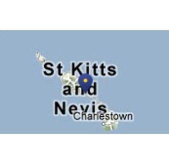Havnen Basseterre (St. Kitts)
