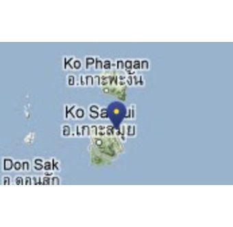 Bo Phut, Koh Samui