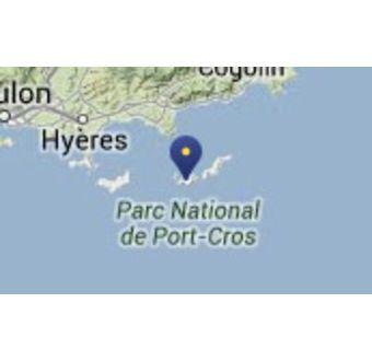 Ile de Port Cros