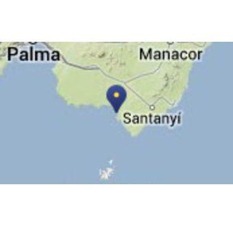 Stranden Es Trenc  & Port Puerto de Campos