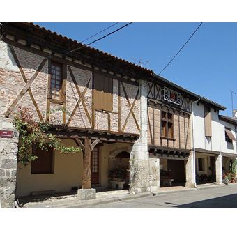 Serignac sur Garonne