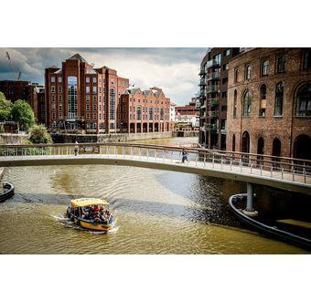 Billeder fra området - Bristol