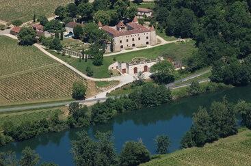 Chateau Caix