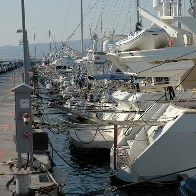 Kalamaki (Seafarer Sailing)