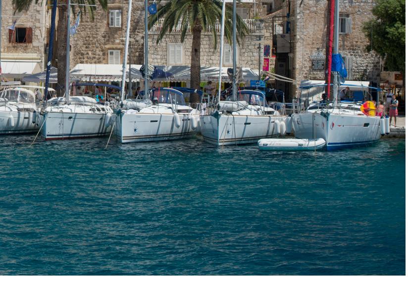 Alimos (Greek Isles Yachting)