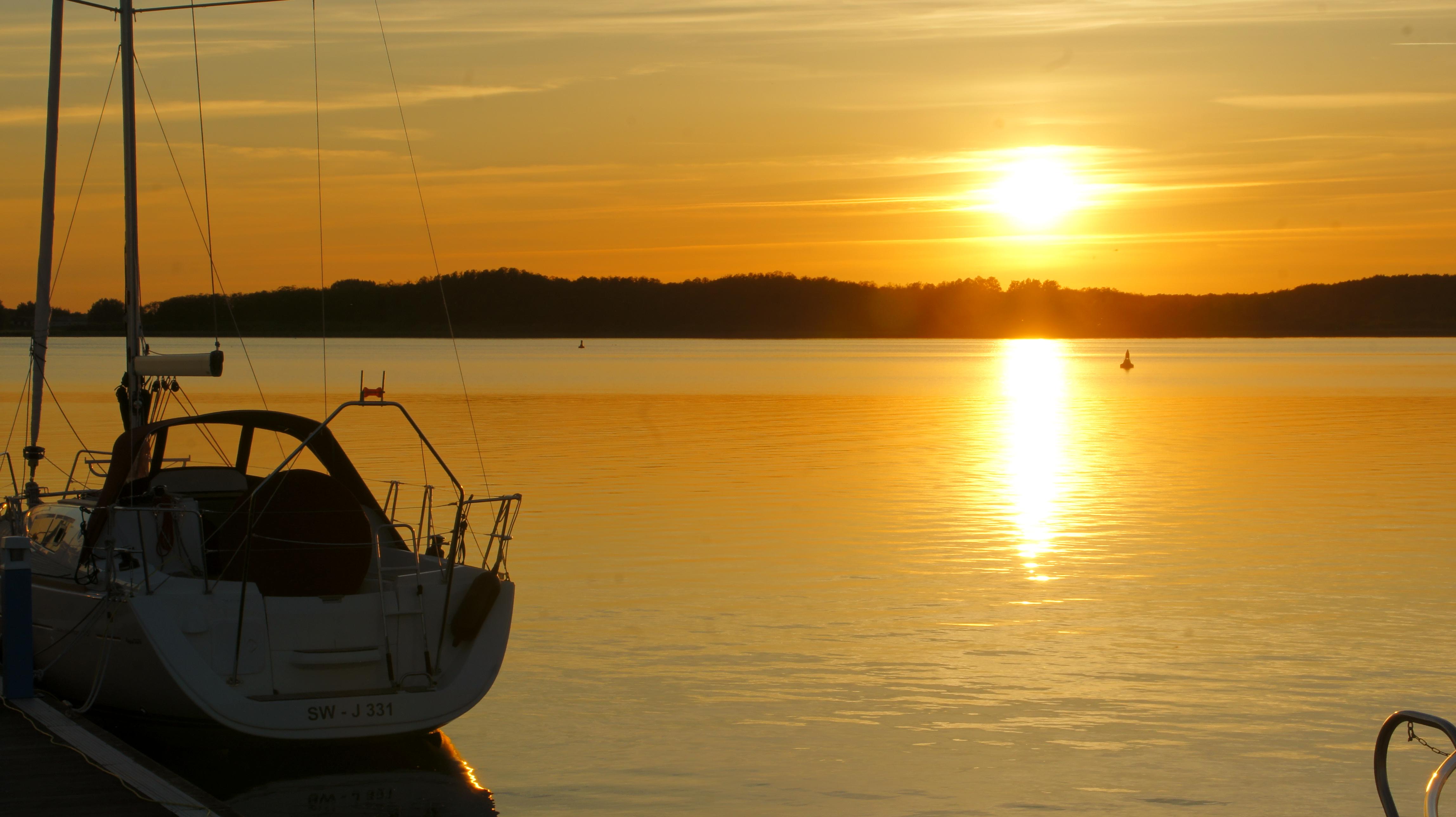 Heiligenhafen-Großenbrode (Mola Yachting)