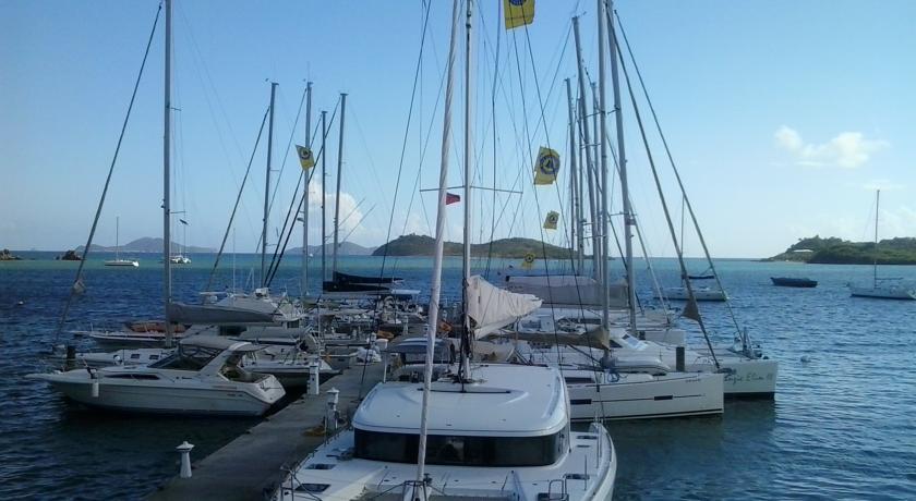 Tortola (Alquila Vela)