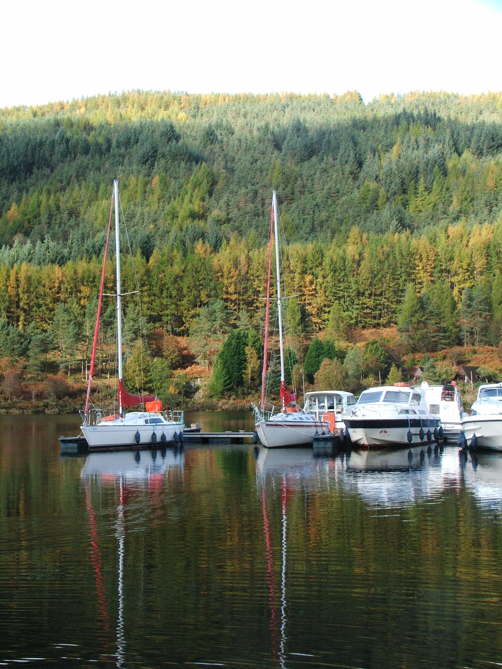 Laggan (Le Boat)