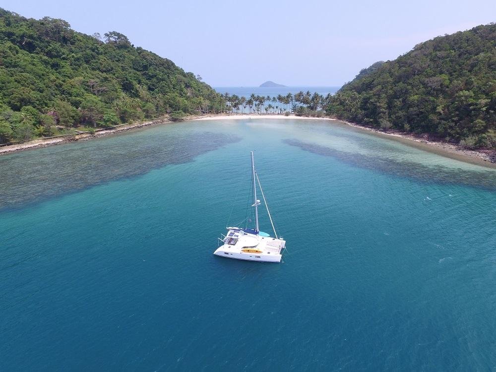 Koh Samui (Island Spirit Charters)