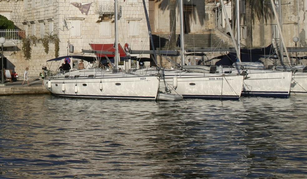 Kos (AF Yachting)