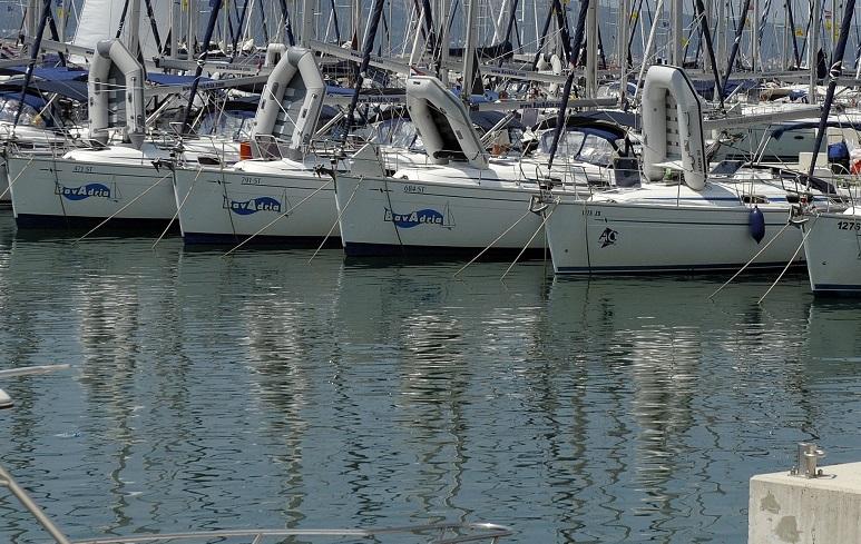 Ece Marina Fethiye (Solar Yachting)