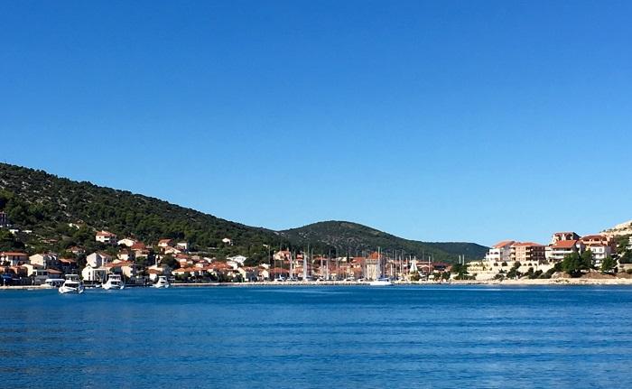 kroatien-tur