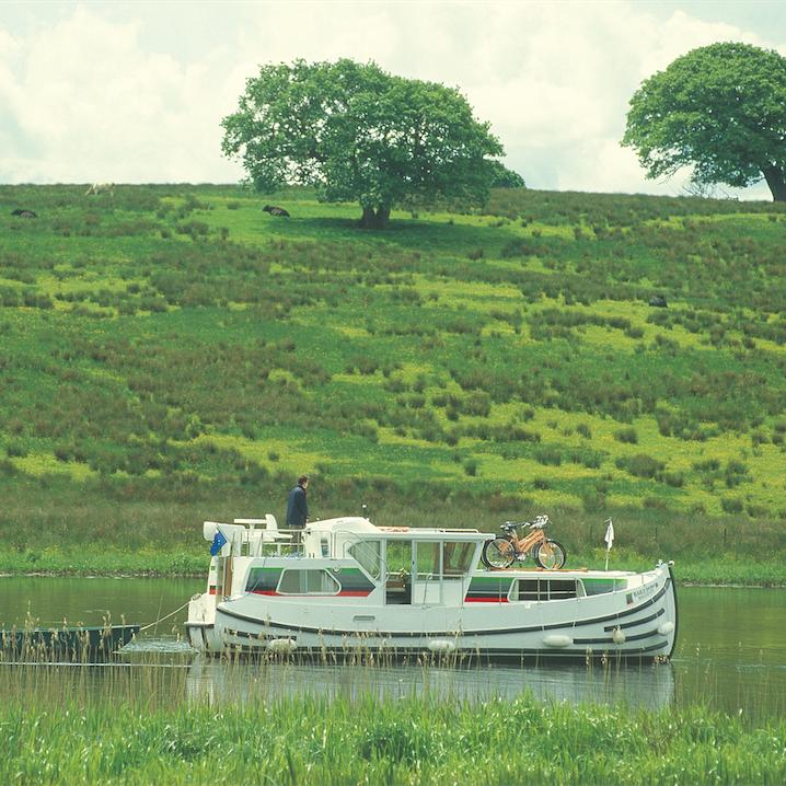 Fürstenberg (Locaboat)