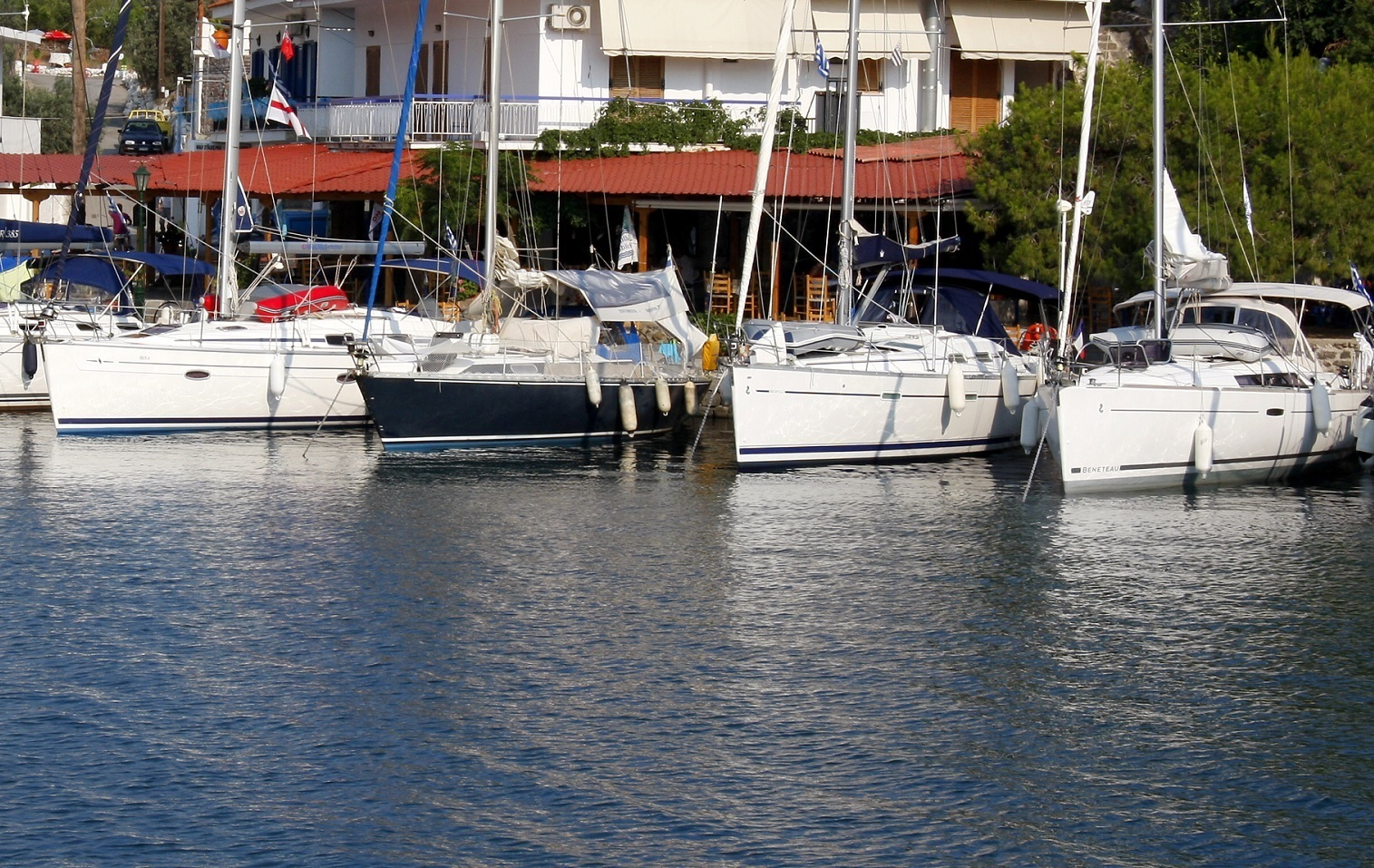 Palma de Mallorca (Sail Active)