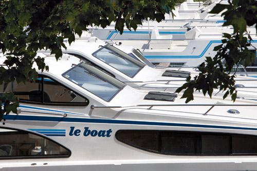 Casale (Le Boat)