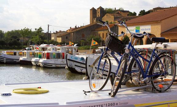 Valence-sur-Baise (Locaboat)