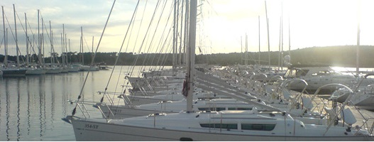 Kastela (Sail Croatia)