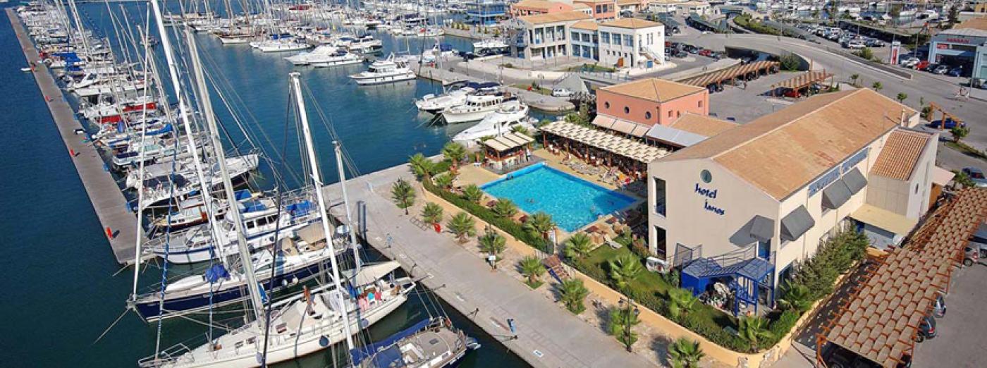Korfu (Fyly Yachting)