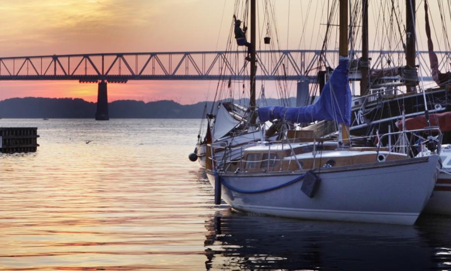 Korfu (Dream Yacht Charter)