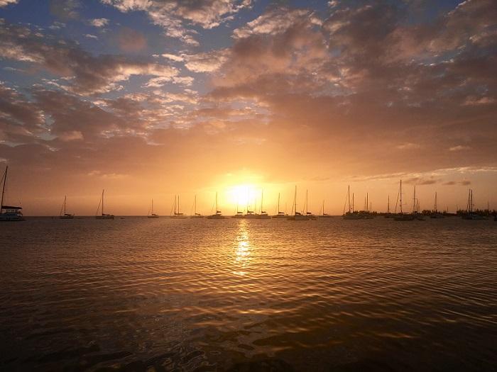 anegada-solnedgang