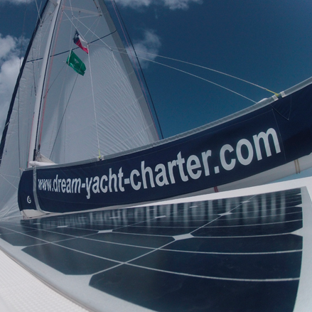 Marina Zaton (Dream Yacht Charter)
