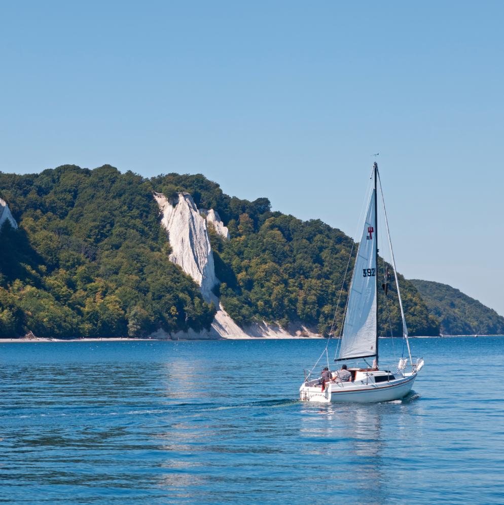 Breege/Rugen (Mola Yachting)