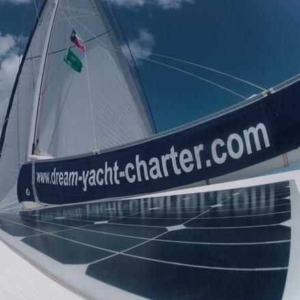 Uturoa Marina, Raiatea (Dream Yacht Charter)