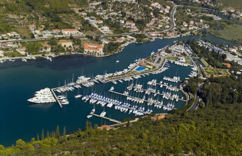Dubrovnik (Orvas Yachting)