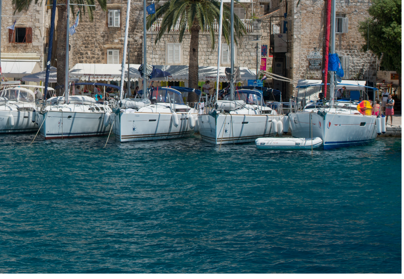 Lavrion (Kekeris Yachts)