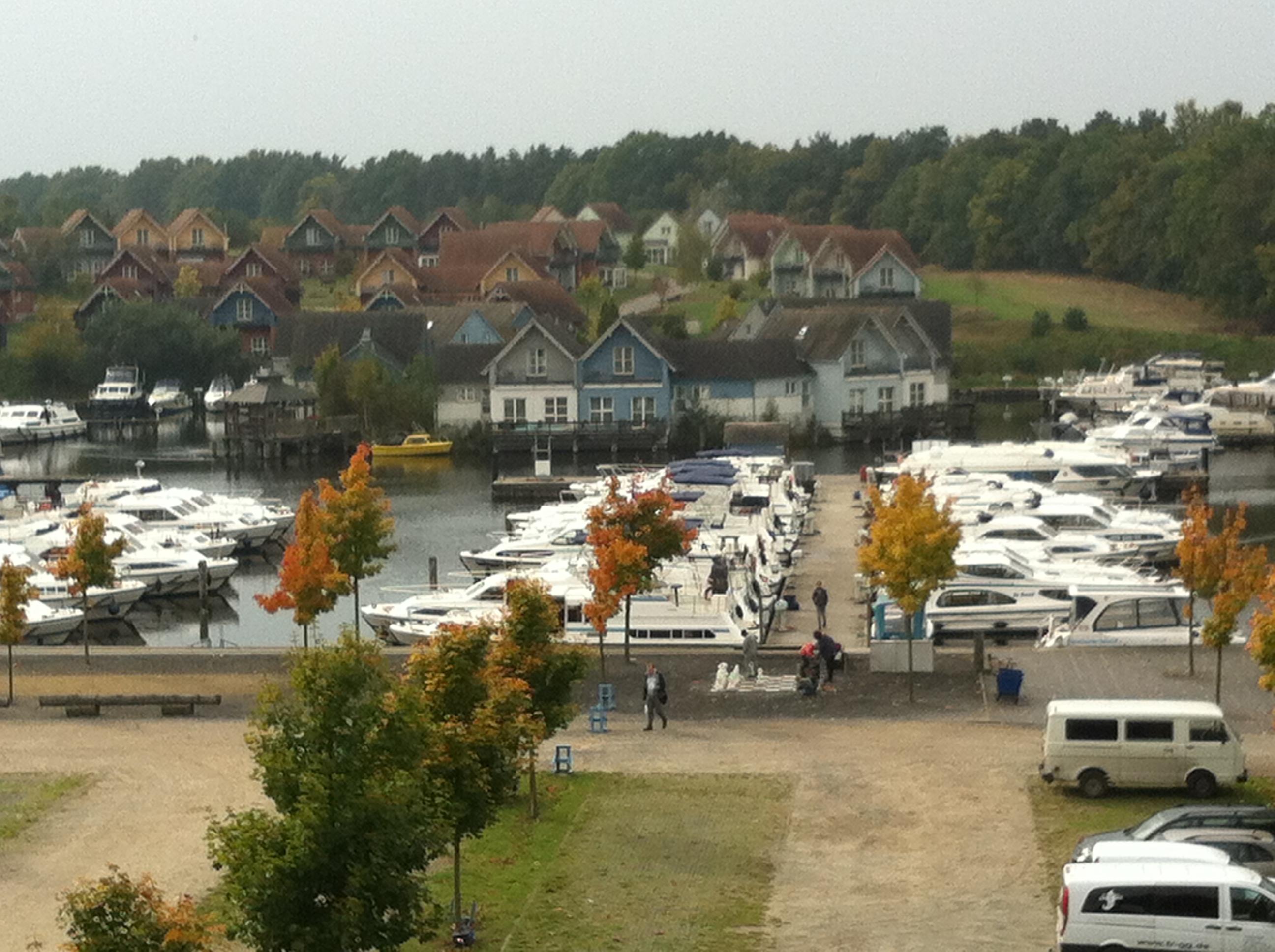 Potsdam (Le Boat)
