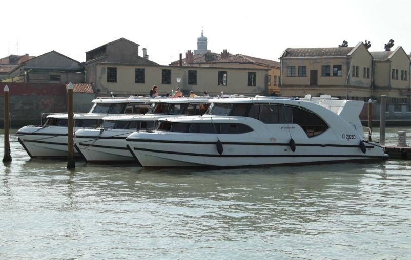 Precenicco (Houseboat Holidays Italia)