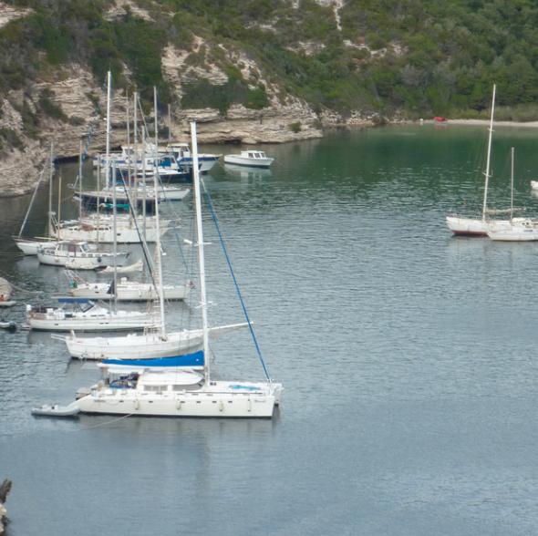 Propriano (Dream Yacht Charter)