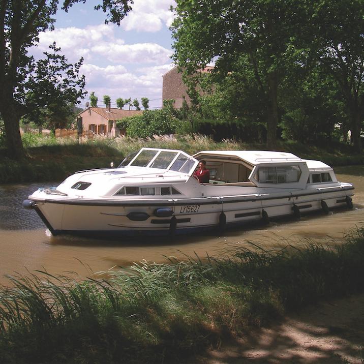 Decize (Le Boat)