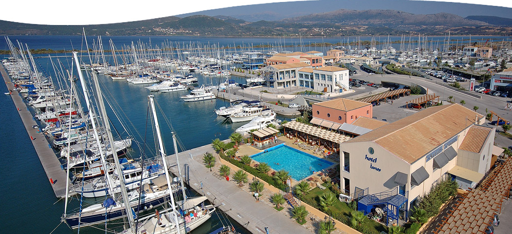 Lefkas (Pitter Yachting)