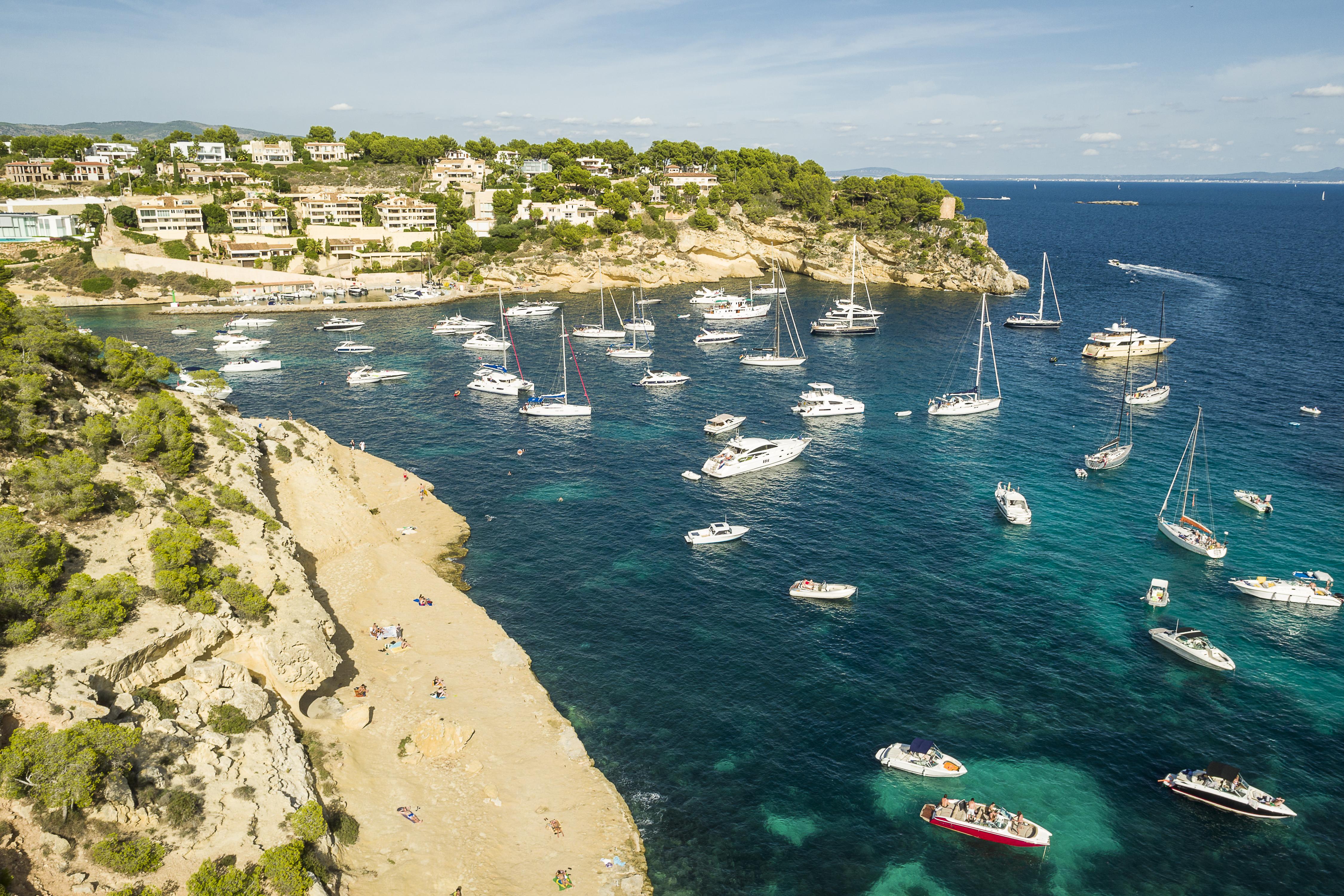 Palma de Mallorca (Moorings)