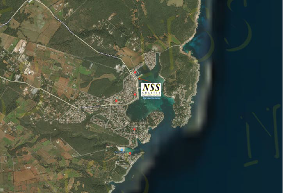 Mallorca, Porto Colom (NSS Charter)