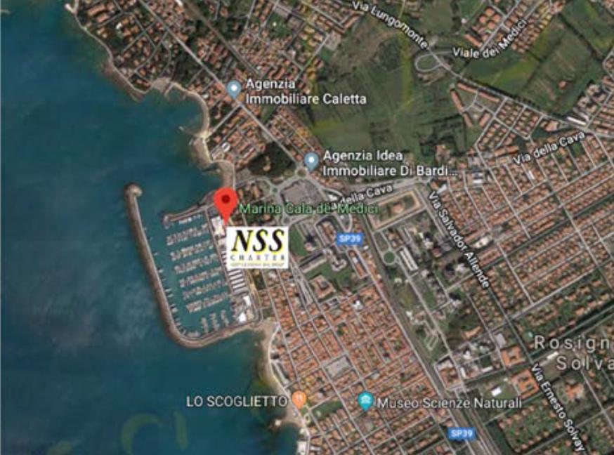 Toscana (NSS Charter)