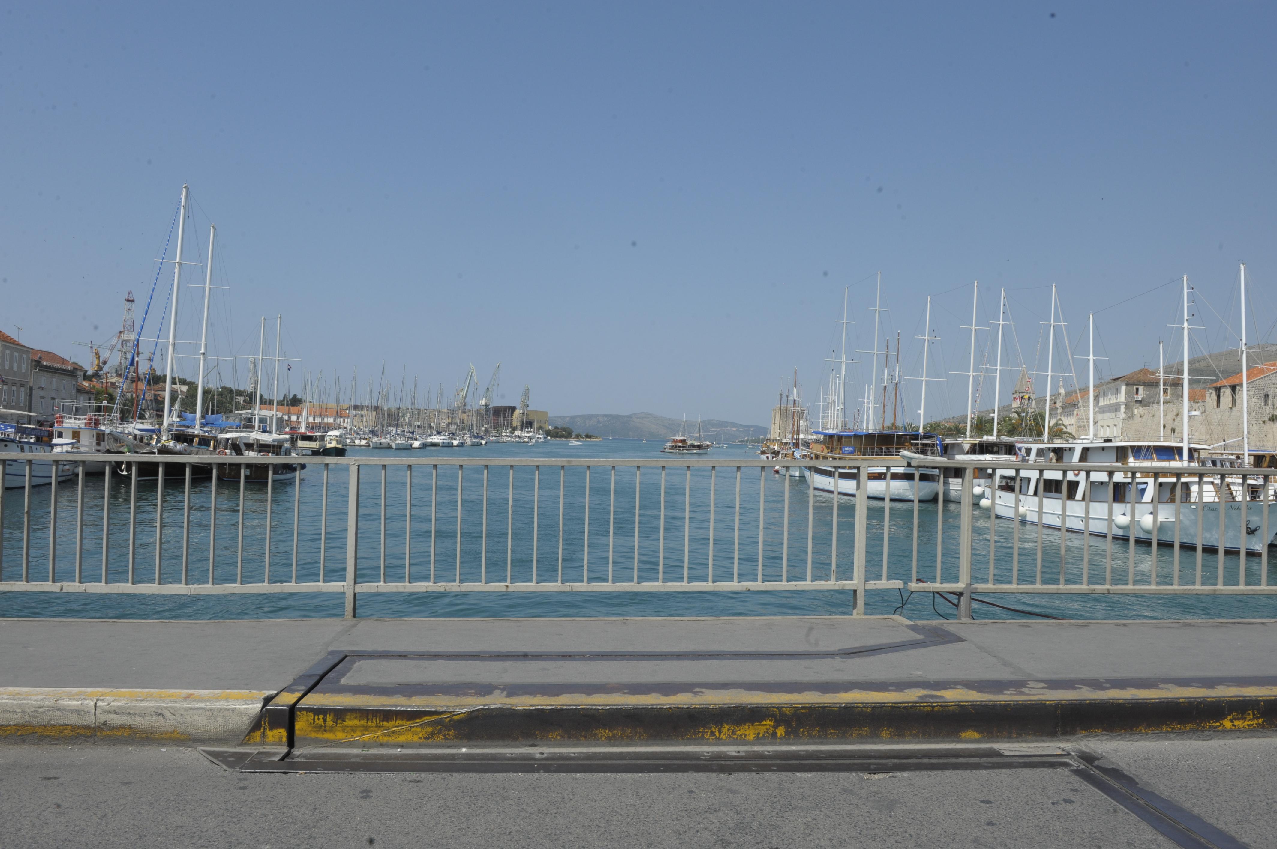 Lefkas Marina (MG Yachts)