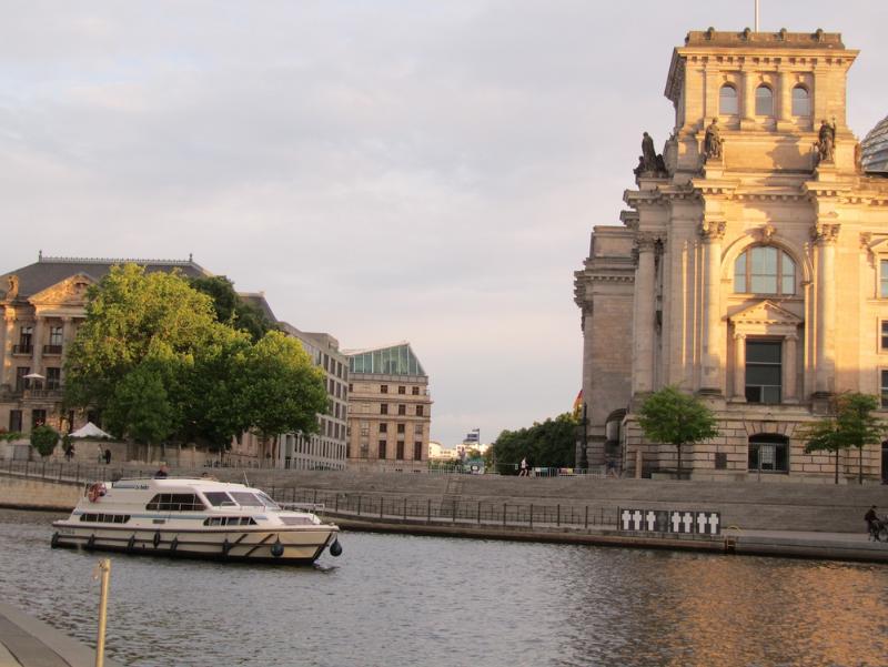 Oplev Tyskland fra vandkanten